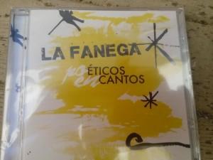 """LA FANEGA""""poeticos encantos"""""""
